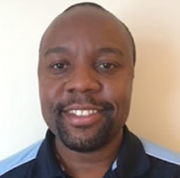 Massage Therapist Cornelius Massunda