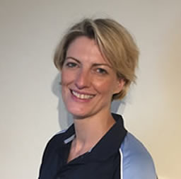 Jo Fleming Physiotherapist