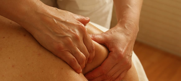 Deep tissue massage Clinic